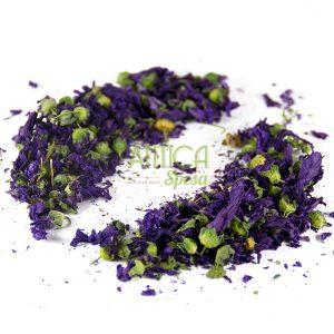 malva in fiori per infuso, vendita sfusa online