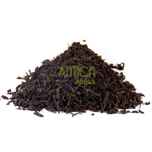 Tè nero aromatizzato al Bergamotto