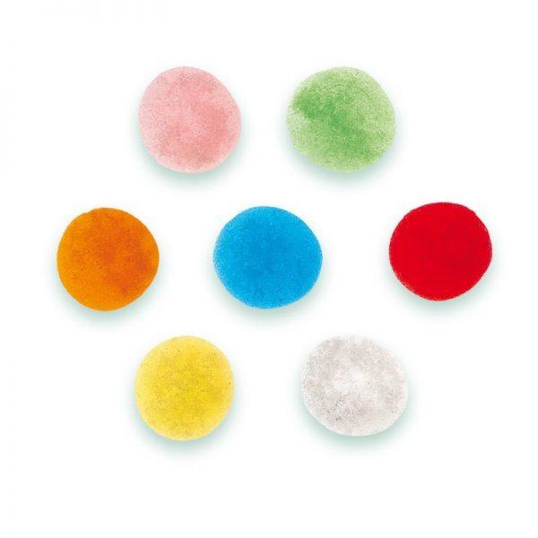 Caramelle Ginevrine in confezione variabile da 150 gr, 250 gr, 500 gr o 1 kg