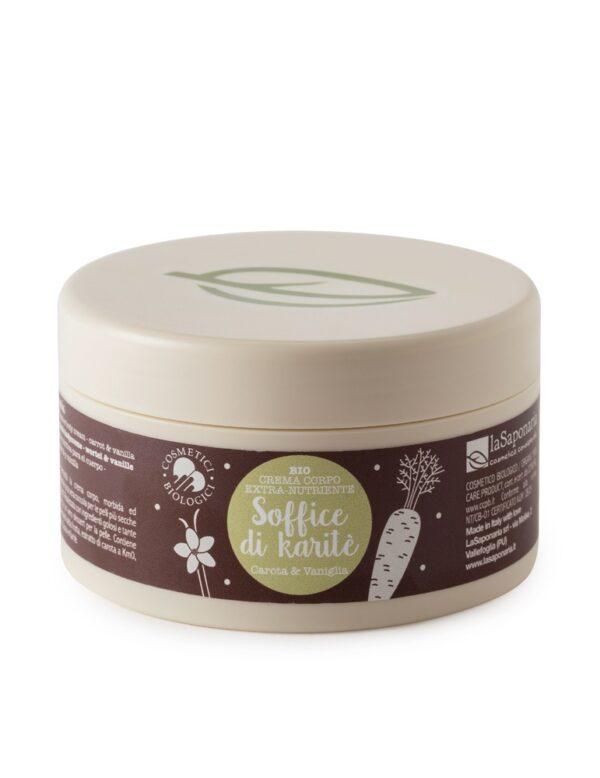 crema corpo nutriente soffice di karitè 180ml vendita online