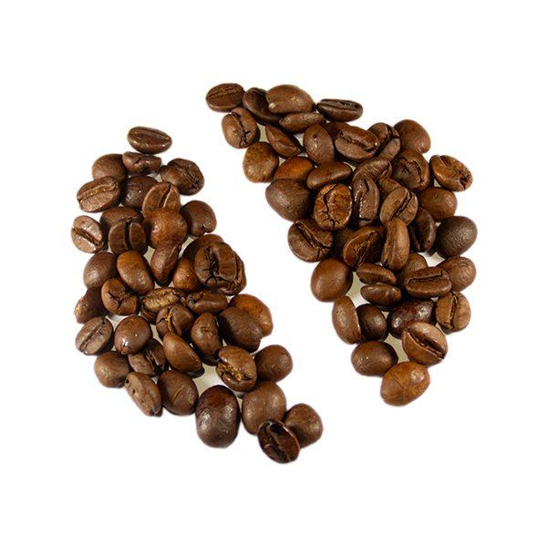 caffè miscela la dolcezza sfuso in grandi o macinato miscela arabica 80 robusta 20